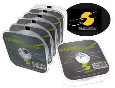 Fish Connection Fluorocarbon