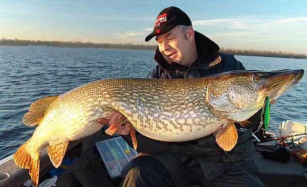 рыбалка на рыбу гигант