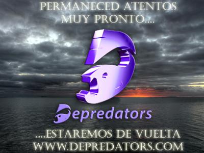 vuelve_depredators