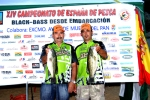 Jordi Torres y MarcelinoTorres