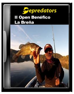 II Open La brenia