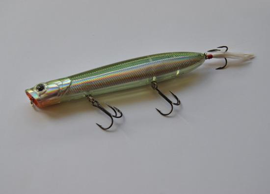 GunFish 135